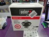 "Weber Smokey Joe 14"" Portable Round Charcoal Grill"